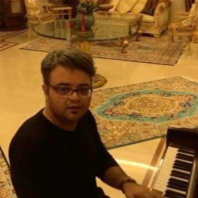 Afshin Azari2 - دانلود آهنگ افشین آذری منو ببخش