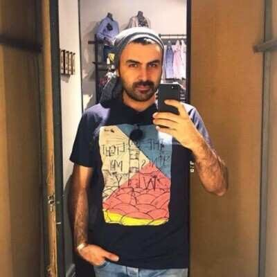 Ali Molaei2 400x400 - دانلود آهنگ علی مولایی دل فروش