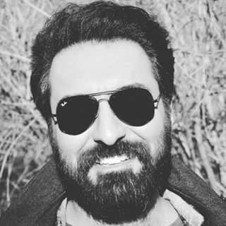 Amin Habibi - دانلود آهنگ جدید امین حبیبی بی رحم
