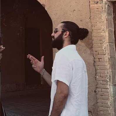 Amir Azimi 1 - دانلود آهنگ امیر عظیمی تسخیر