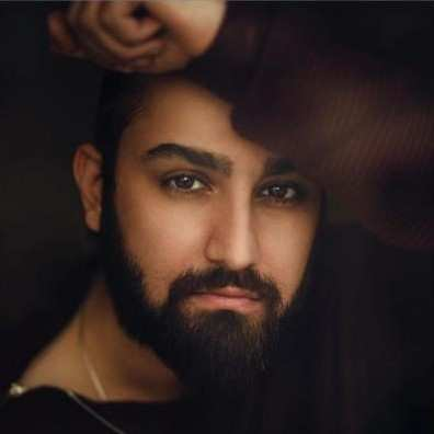 Amir Azimi4 - دانلود آهنگ امیر عظیمی ماهی قرمز