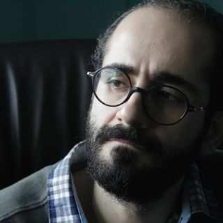 Amirhosseyn Samie - دانلود آهنگ جدید حسین گرجی فر وانمود