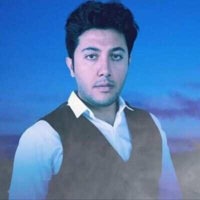 Arman Esmaeili – Naghshe Aval 400x400 - دانلود آهنگ آرمان اسماعیلی میخوامت