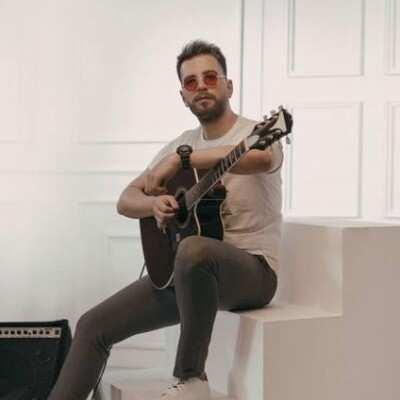 Asef Aria2 - دانلود آهنگ اصلی و کامل دیدی میلرزه دلم وقتی به من زل میزنی