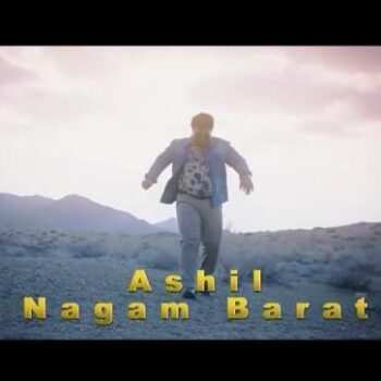 Ashil – Nagam Barat 350x350 - دانلود آهنگ احمد سلو برو