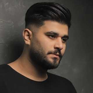 Ashkan Hashemi – Kojast Delet - دانلود آهنگ اشکان هاشمی کجاست دلت