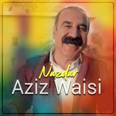 Aziz 400x400 - دانلود آهنگ کردی عزیز ویسی نازدار