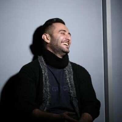 Farzin Ebrahimi 400x400 - دانلود آهنگ ترکی فرزین ابراهیمی نازلی یاریم