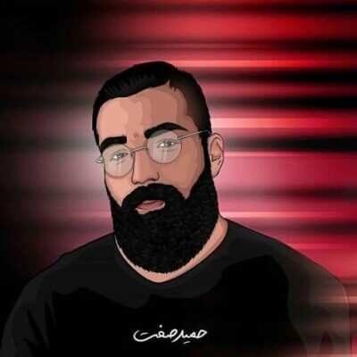 Hamid Sefat 400x400 - دانلود آهنگ حمید صفت قفس