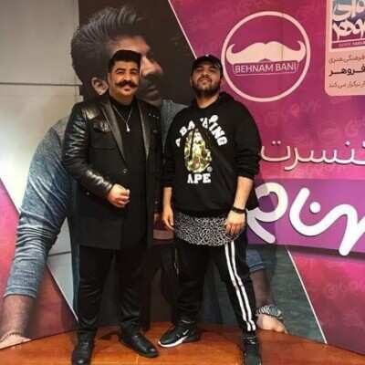 Kamy Yousefi 400x400 - دانلود آهنگ کامی یوسفی این مرد