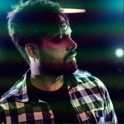 Mahan Bahramkhan 400x400 - دانلود آهنگ ماهان بهرام خان هر شبم تاریکه