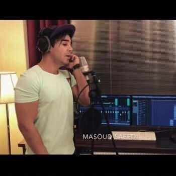دانلود آهنگ مسعود سعیدی حسی که دارم