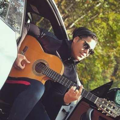 Masoud Saeedi2 - دانلود آهنگ مسعود سعیدی تو میدونی