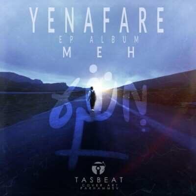 Meh – Ye Nafare 400x400 - دانلود آلبوم مه یه نفره