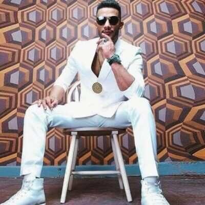 Mohamad Ramezan 400x400 - دانلود آهنگ عربی محمد رمضان السلطان