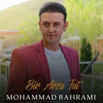 دانلود آهنگ ترکی محمد بهرامی بیر آرزو توت