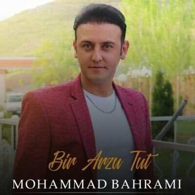 Mohammad Bahrami – Bir ArzuTut 400x400 - دانلود آهنگ ترکی محمد بهرامی بیر آرزو توت