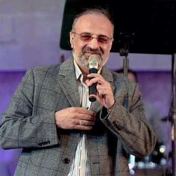 Mohammad Esfahani1 - دانلود آهنگ محمد اصفهانی بوی باران