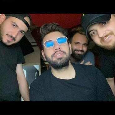 Mohammad Lotfi3 - دانلود آهنگ محمد لطفی آخرین قرار
