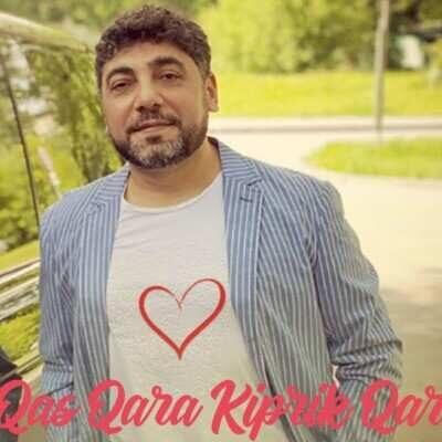 Nuri Serinlendirici – Qas Qara Kiprik Qara 400x400 - دانلود آهنگ ترکی نوری قاش قارا کیپریک قارا