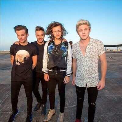 One direction 400x400 - دانلود آهنگ های وان دایرکشن One Direction