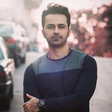 Pedram Azad4 - دانلود آهنگ پدرام آزاد حرف داشتم