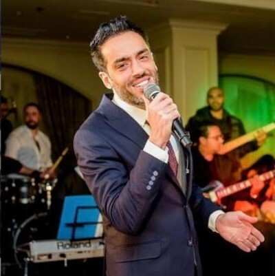 Ramy Gamal - دانلود آلبوم عربی رامی جمال انا لوحدی