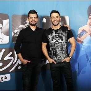 Shahab Ramezan - دانلود آهنگ شهاب رمضان خواب