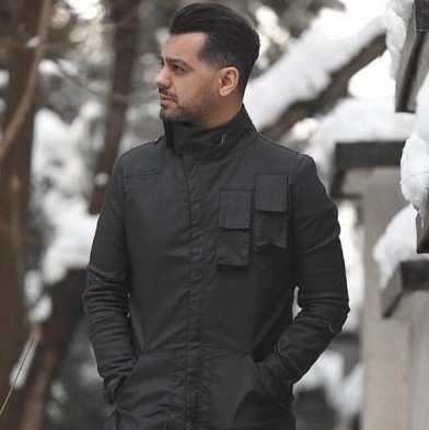 Shahab Ramezan3 - دانلود آهنگ شهاب رمضان جشن تنهایی