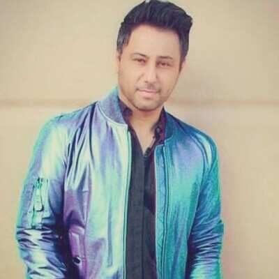 Shahyad11 400x400 - دانلود آهنگ شهیاد تورو آرزو کردم