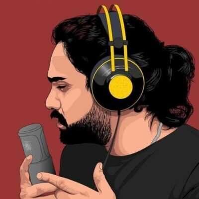 Shayan Eshraghi3 400x400 - دانلود آهنگ شایان اشراقی ولی خوب نیستی