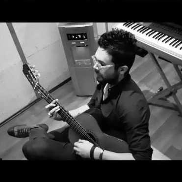 Sina Parsian2 - دانلود آهنگ سینا پارسیان خورشید