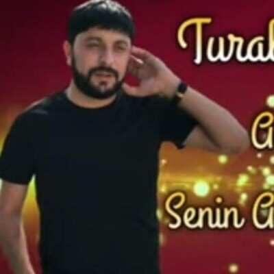 Tural Sedali Ft Aygun Agayeva – Senin Acigna Eliyirem 400x400 - دانلود آهنگ ترکی تورال صدالی سنین آجیغنا الییرم