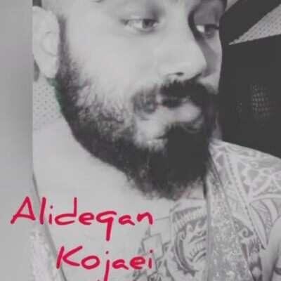 Ali Deqan – Kojaei 400x400 - دانلود آهنگ جدید علی دقان کجایی