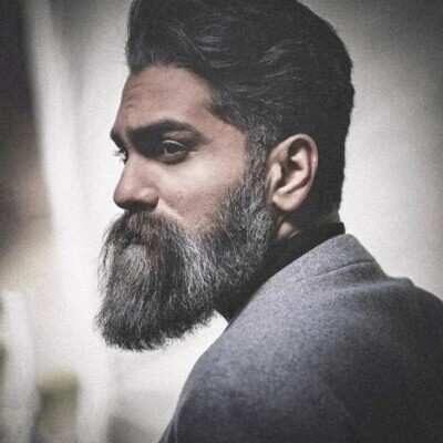 Ali Zand Vakili 2 400x400 - دانلود آهنگ علی زند وکیلی فصل پریشانی