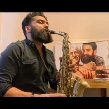 Ali Zand Vakili 350x350 - دانلود آهنگ فیاض منصوری بعد رفتنت