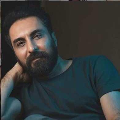 Amin Habibi1 - دانلود آهنگ امین حبیبی عشق همیشگی