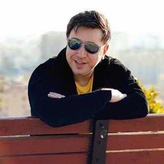Amin Rostami - دانلود آهنگ امین رستمی آی عشق