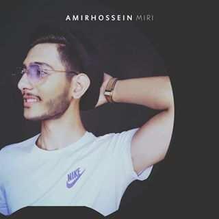 Amirhossein Miri - دانلود آهنگ امیرحسین میری دلدار