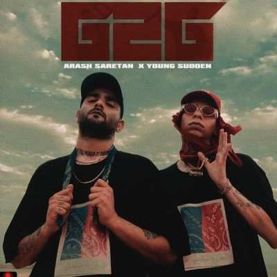 Arash Saretan - دانلود آهنگ آرش سرطان G2G