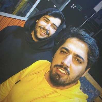 Aref Ghadi – In Rooza - دانلود آهنگ عارف قادی این روزا