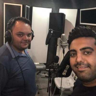 Behnam Salmani – Hese Khoob - دانلود آهنگ بهنام سلمانی حس خوب