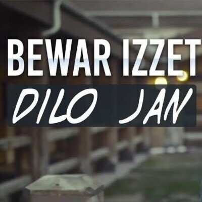 Bewar Izzet – Dilo Can 400x400 - دانلود آهنگ کردی بیوار عزیت دلو جان