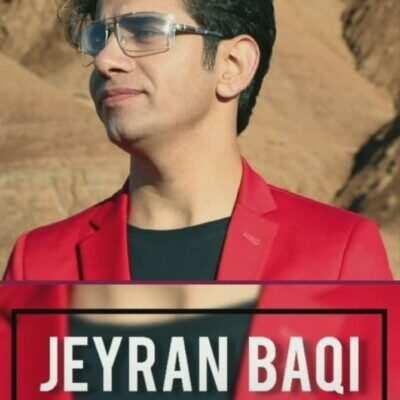 Ebrahim Alizadeh – Jeyran Baghi 400x400 - دانلود آهنگ ترکی ابراهیم علیزاده جیران باغی