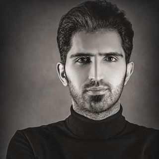 Ebrahim Ehsani - دانلود آهنگ ابراهیم احسانی عشق ایده ال
