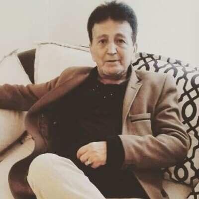 Faramarz Doaei2 400x400 - دانلود آهنگ فرامرز دعایی خاموش
