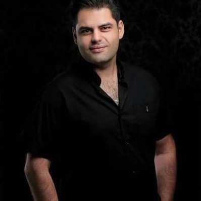 Farshad Ghaea – Asemoon - دانلود آهنگ فرشاد قایی آسمون