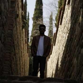 Hamed Mansouri – Mimoondi Kashki 350x350 - دانلود آهنگ بابک افرا ظهر مرداد