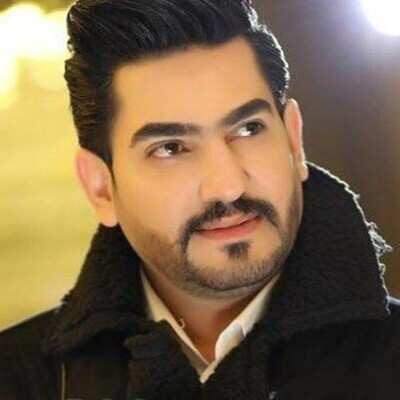 Hamid Osman – La Bermka 400x400 - دانلود آهنگ کردی عثمان له بیرم که