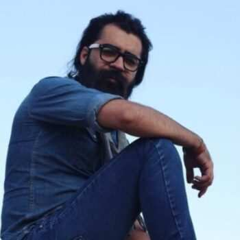 Hamoon Zarrabi – In Talkhtarin Lahzast 350x350 - دانلود آهنگ علیسان گیسو کمند